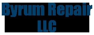Byrum Repair, L.L.C. Logo